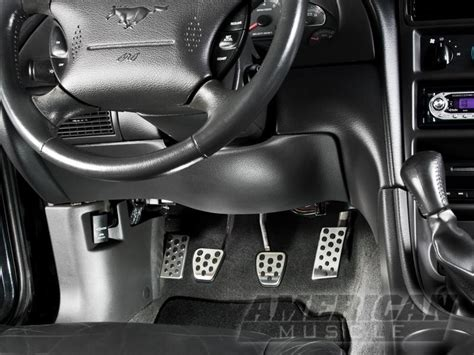 1999 Ford Mustang Interior Parts by Best Interior Mods For Your 1999 2004 Mustang Americanmuscle