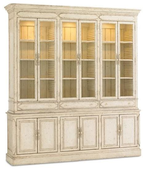 China Storage Cabinets by Affair Open Storage Traditional China Cabinets
