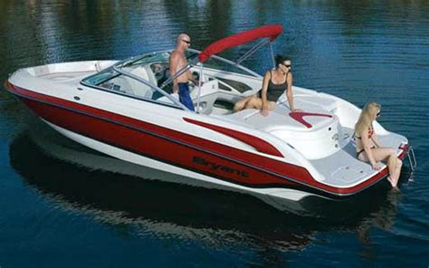 bryant boats wood free 2012 bryant 233 tests news photos videos and
