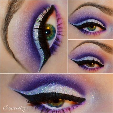 dramatic purple eyeshadow 1000 images about eye makeup on pinterest smokey