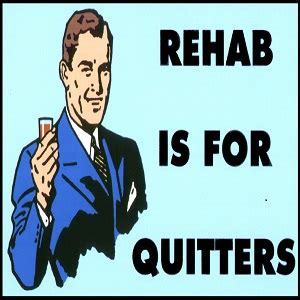 Rehabs For Quitters by I M Joining Aa Auroraphile Anonymous Hobbytalk