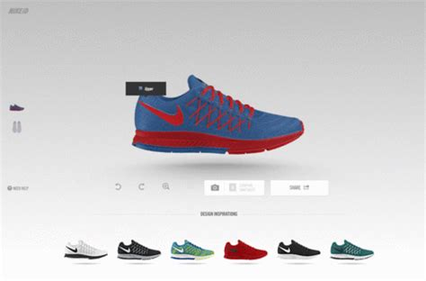 nike launches canadian store nikeid custom shoes