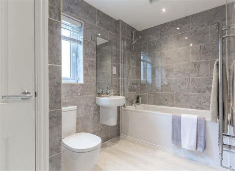 bathrooms in cambridge oaklands new 3 4 bedroom homes in little sutton