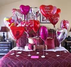 Decoration idea valentines day valentine decoration valentinesday