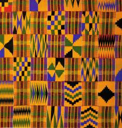 africa colors style fashion patterns and symbolism