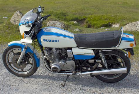 1980 Suzuki Gs1000 1980 Suzuki Gs1000s Wes Cooley Replica Coys Of Kensington