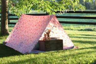 how to build a tent simple bed sheet tent mama papa bubba