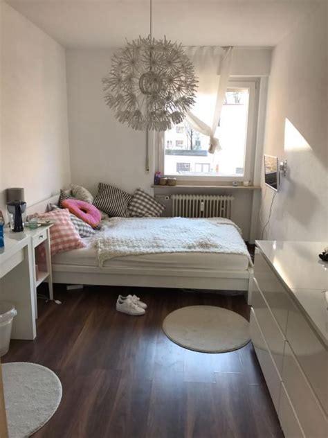 mini schlafzimmer s 252 223 es helles zimmer cosy girly bed gem 252 tliche