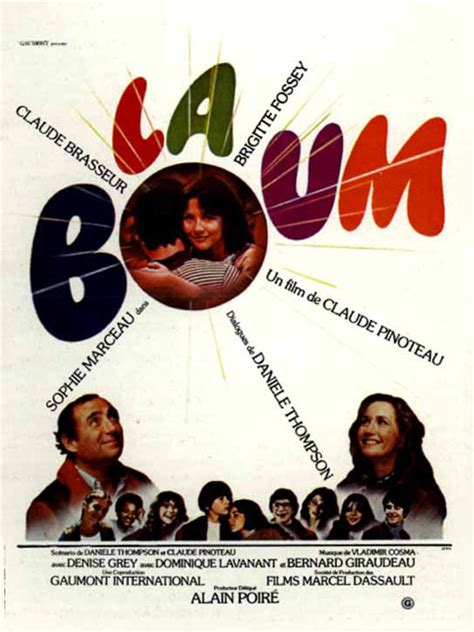 le film jumanji en entier en francais affiche du film la boum affiche 1 sur 2 allocin 233