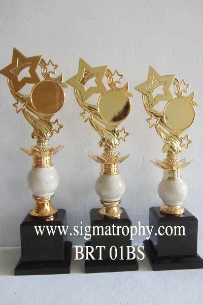 Piala Unik sigma trophy jual trophy murah pusat trophy marmer