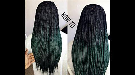 braids  beginners  slow motion video black hair information