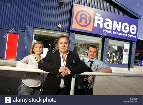 the range in plymouth chris dawson at the range with chris and