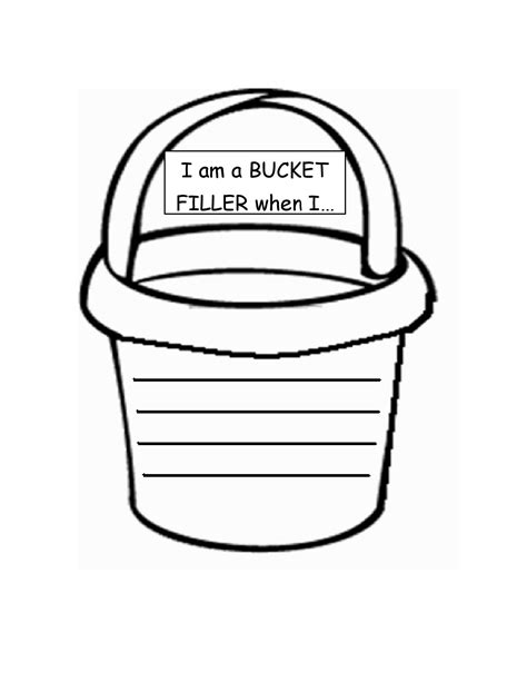1000 images about bucket fillers on pinterest bucket