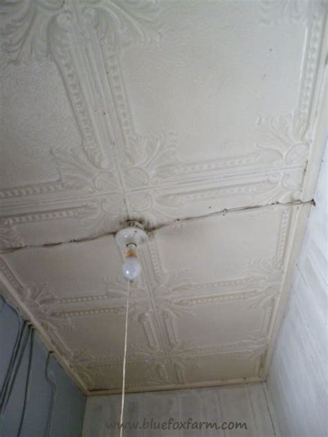 real tin ceiling tiles faux tin tiles pressed tin ceilings and backsplashes