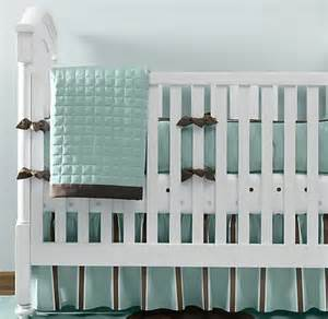 Turquoise And Brown Crib Bedding Turquoise Nursery Anyone The Bump