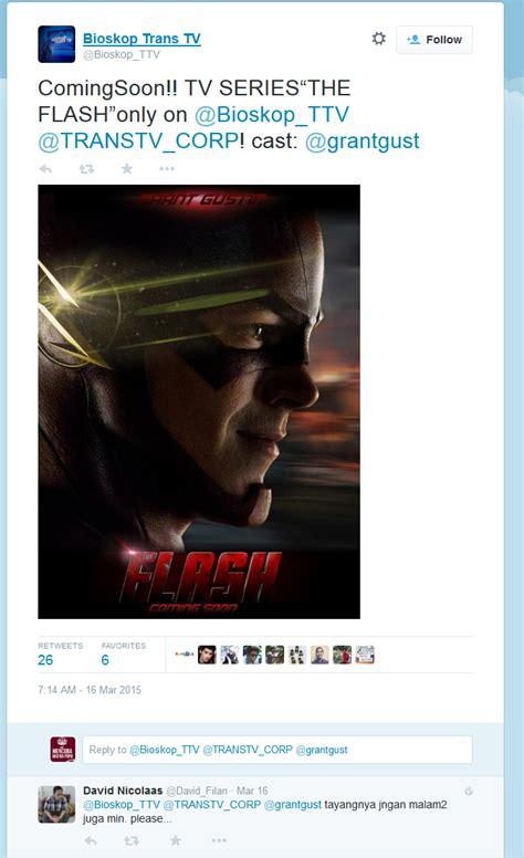 bioskop keren flash season 2 sinopsis the flash series tayang di trans tv simpleaja com