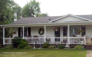 front porch designs for ranch style homes ranch home porches add appeal and comfort style design and shed roof