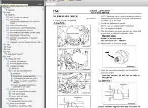 Mitsubishi Workshop Manuals Free Downloads 2006 Mitsubishi Triton Service Repair Workshop Manual