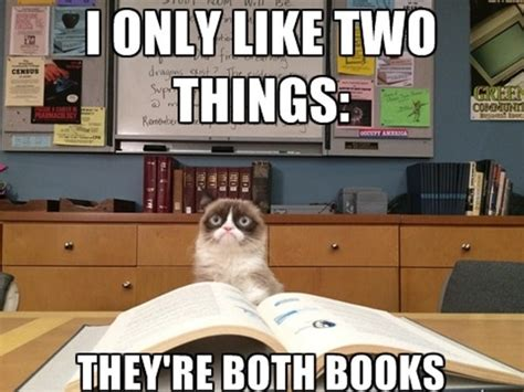 Memes Book - 19 memes all book lovers will understand bustle
