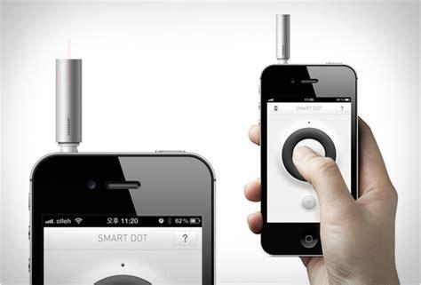 Infiniter Cellulaser Laser Pointer Smartphone Connect Stylus smart dot smart phone laser pointer