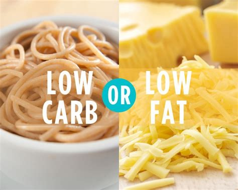 23 studies on low carb and low fat diets time to retire carbs vs fats what s the bottom line ecowatch