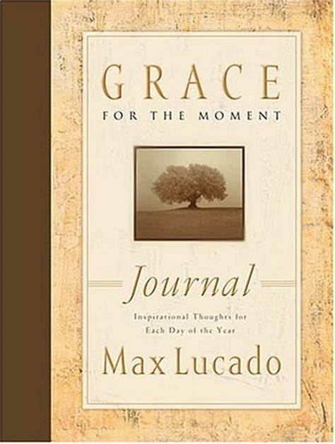 Book Review The Journal Of Mortifying Moments By Robyn Harding by Grace For The Moment Journal By Max Lucado Reviews