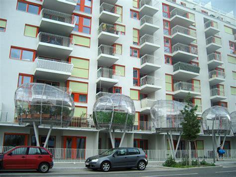 veranda wien veranda futuristica in der vorgartenstra 223 e wien 20