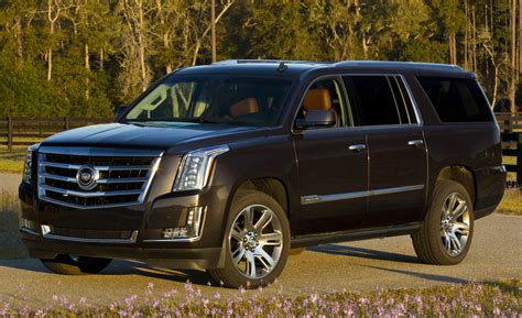new 2015 cadillac escalade new 2015 2016 cadillac escalade esv for sale cargurus