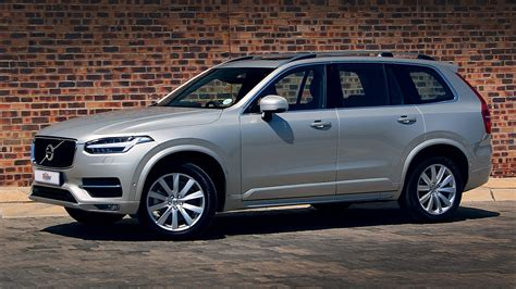 2016 volvo xc90 d5 awd momentum car review