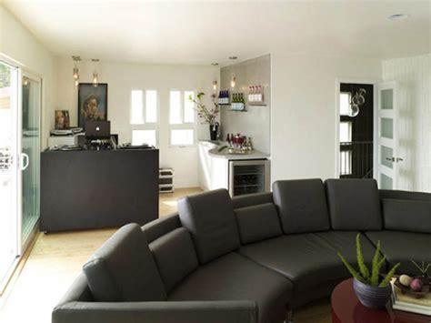 cozy apartments interior with luxury furniture homelk com cozy apartment design with dark furniture decoration