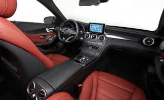 this is the best car interior 60 000 feature