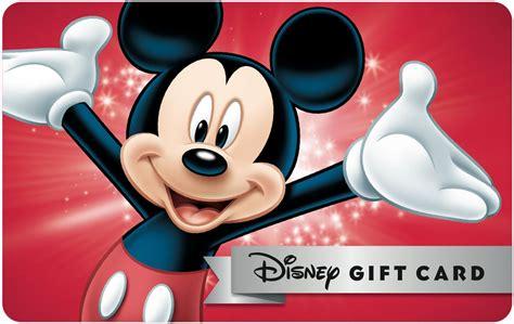 Disneyland Gift Card - disney gift card cart 227 o para presentear ou controlar os gastos na disney andreza