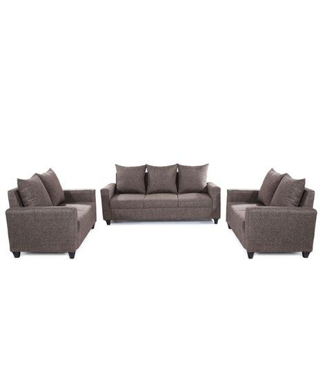 7 seater sofa set keiko 7 seater sofa set 3 2 2 buy online at best price