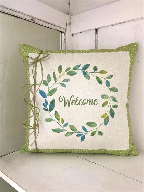 17 bright spring home decor crafts to refresh your home 17 colorful handmade spring pillow designs that will