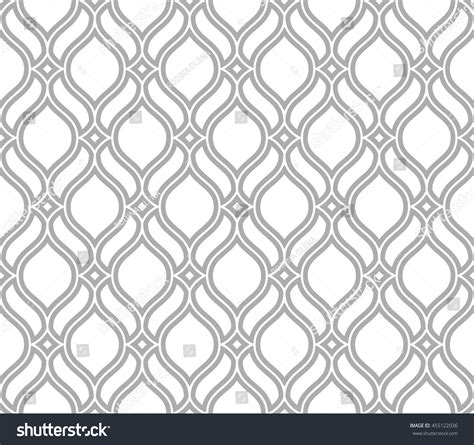 abstract texture pattern abstract pattern arabian style seamless vector stock