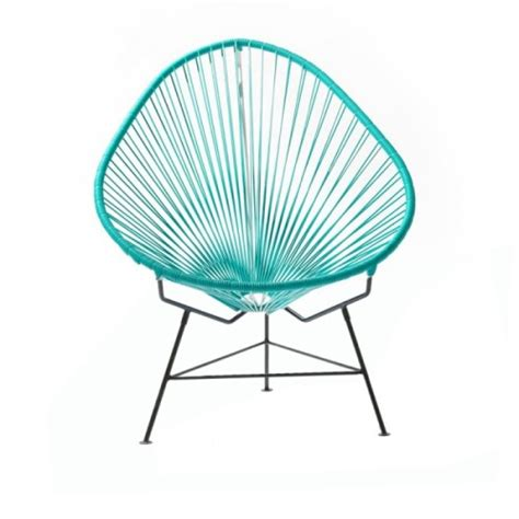 the acapulco chair shoebox dwelling finding comfort