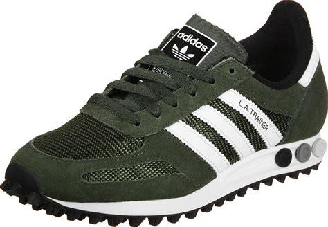 Adidas La Trainer adidas la trainer og calzado oliva