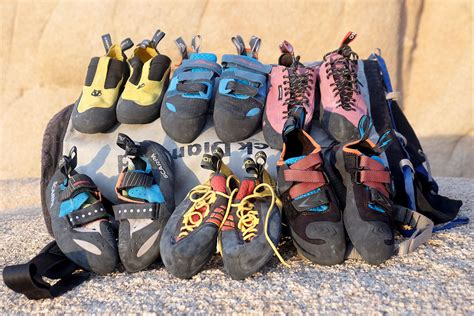 best rock climbing shoe best rock climbing shoes of 2017 switchback travel