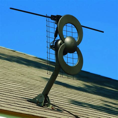 antennas and ota reception the air ota dvr tablo