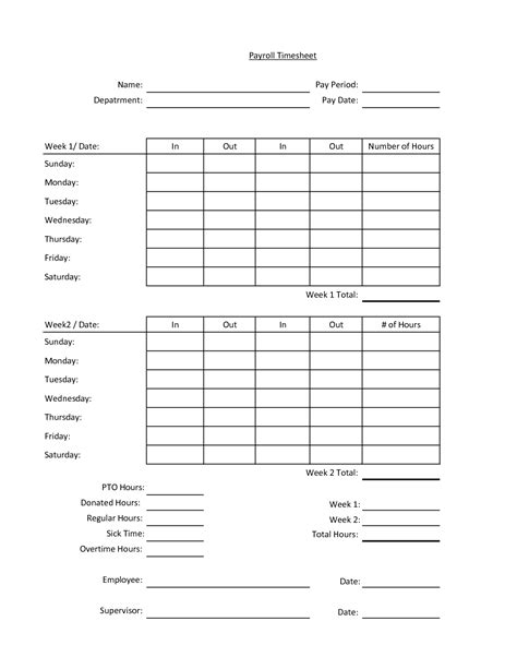 best photos of payroll sheets template payroll time