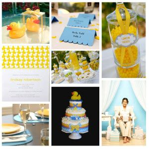 baby shower neutral baby shower color themes paper