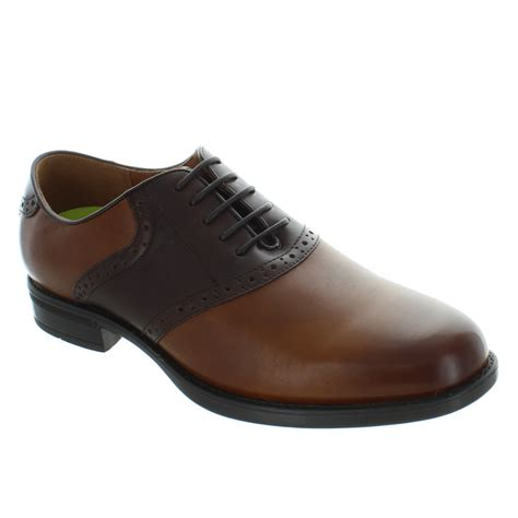 picture of saddle oxford shoes florsheim midtown saddle oxford oxford shoes