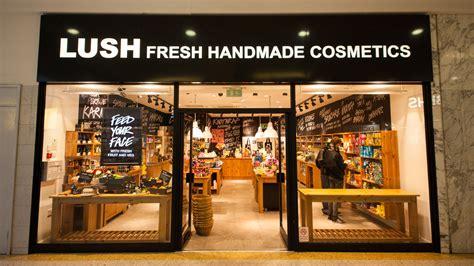 Lush Handmade Cosmetics Uk - eastbourne lush fresh handmade cosmetics uk