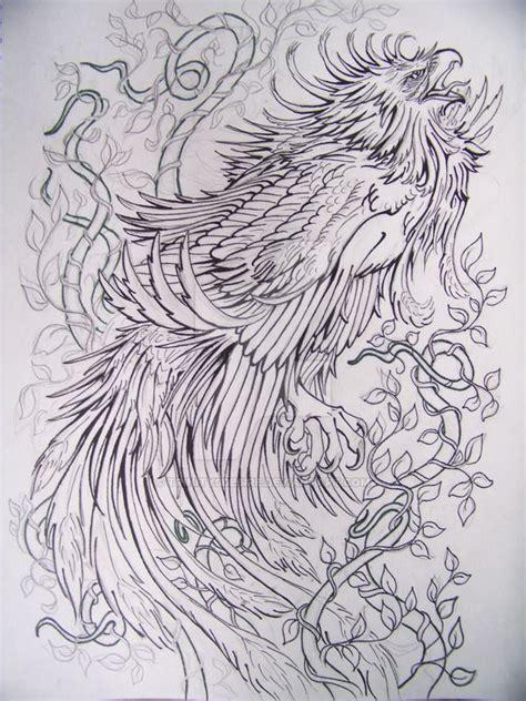 tattoo deals phoenix 1000 ideas about phoenix drawing on pinterest phoenix