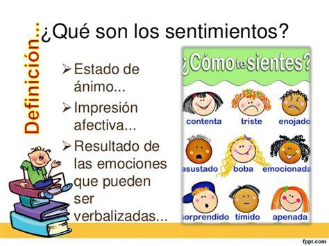 imagenes que inspiran sentimientos clase castellano 3 176 09 08 17 expresi 243 n de sentimientos