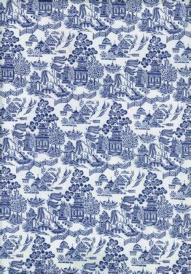 willow pattern fabric uk 1000 images about pattern on pinterest traditional
