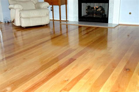 The Flooring Gallery by Timberknee Ltd Yellow Birch Flooring Gallery