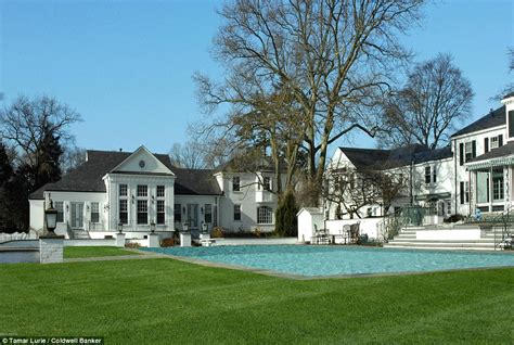 donald trump house donald trump s first mansion from his life with ivana now