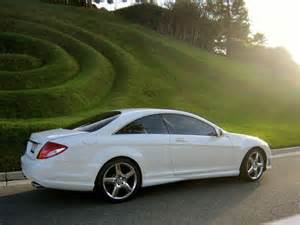 2015 Mercedes Cl550 Sell Used 2008 Mercedes Cl550 Cpo Warranty Till 10