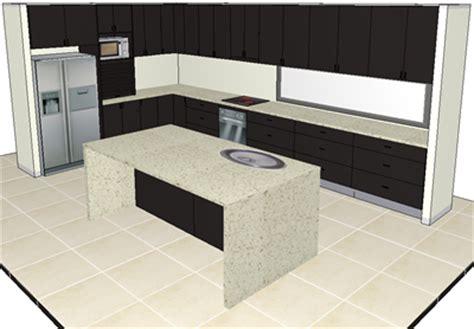 home kitchen katta designs kitchens cad 3d design